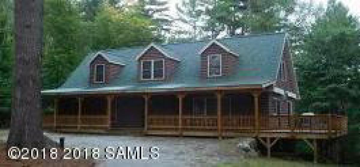 83 Brant Lake Heights Dr, Brant Lake, NY 12815