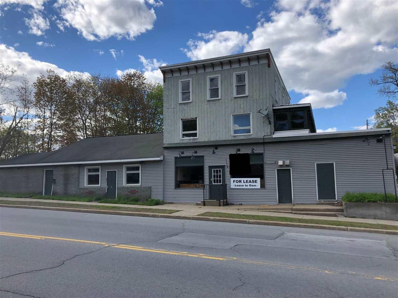 511 Palmer Av, Corinth, NY - Property Listing from Davies-Davies