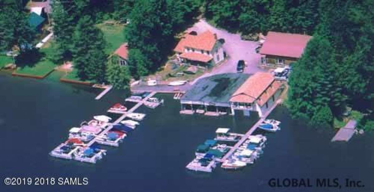 8 State Route 28, INLET, NY 13360