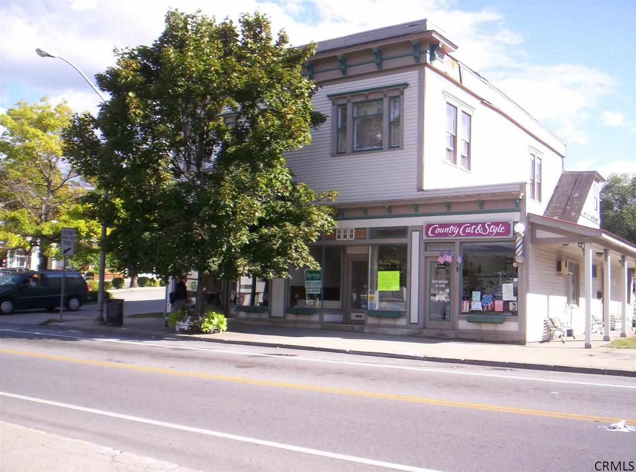 Corinth Ny Commercial Properties