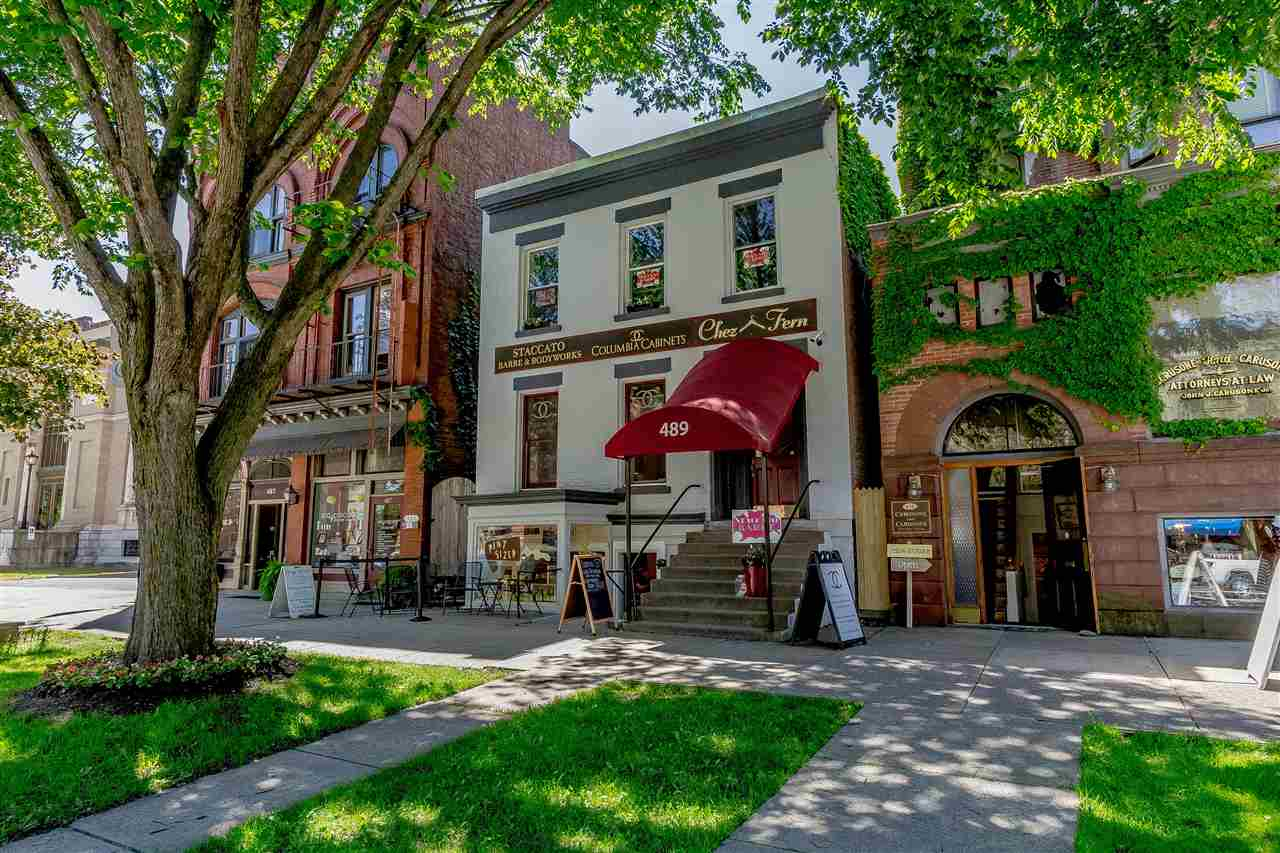 Property Taxes New York Ny