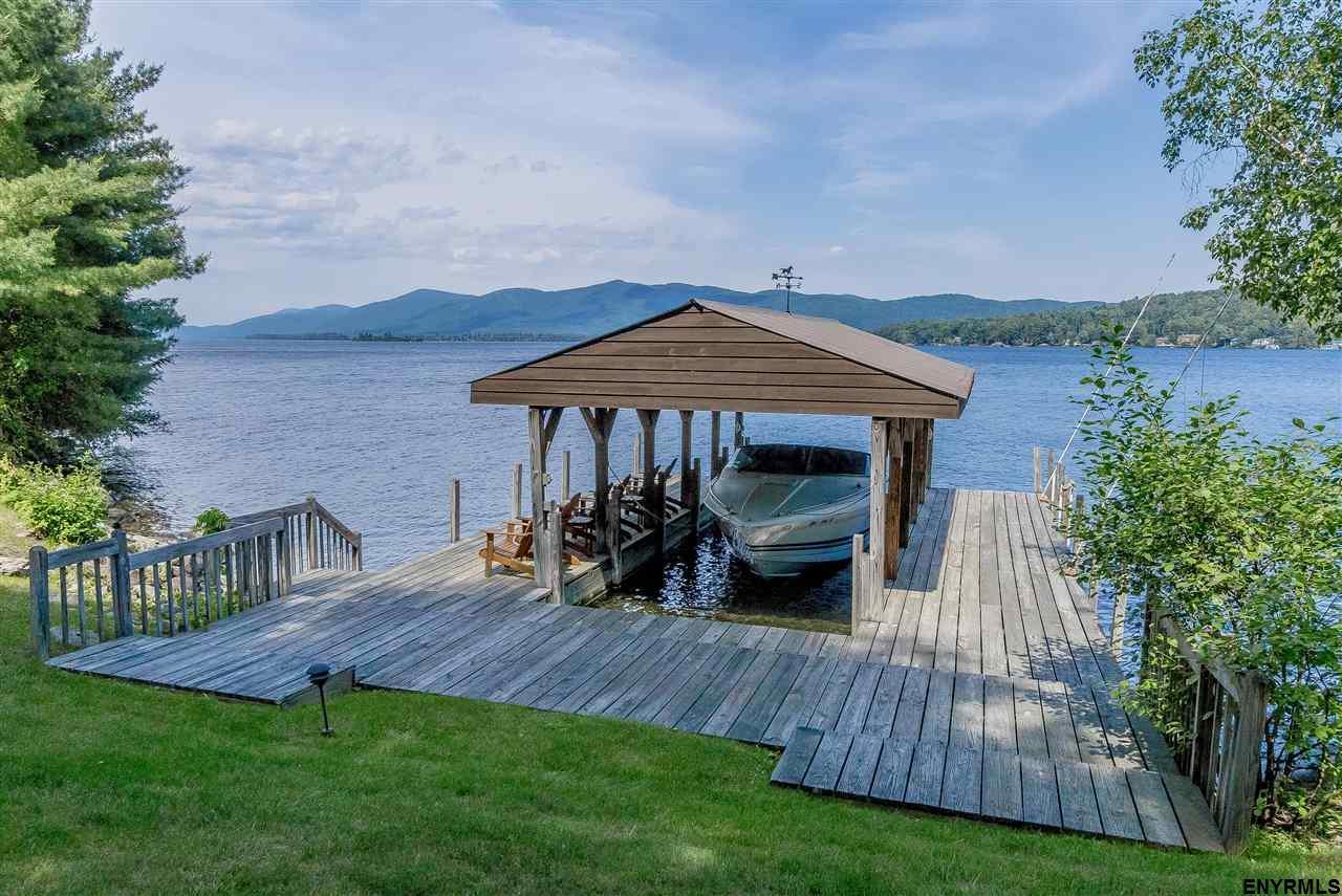 Lake George image 10