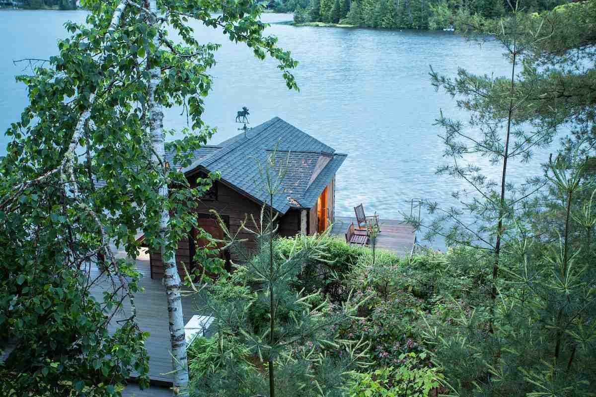 Lake Placi image 46