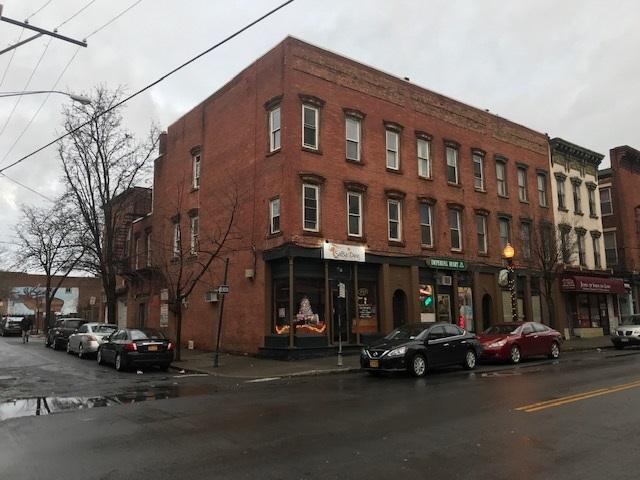 189-193 Lark St, Albany, NY 12210