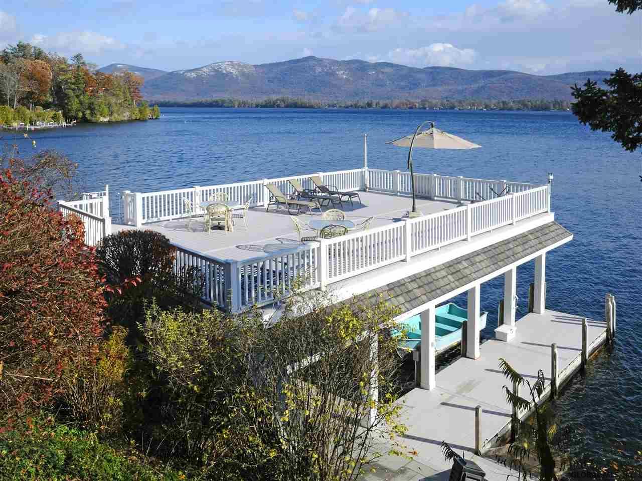 Lake Georg image 29