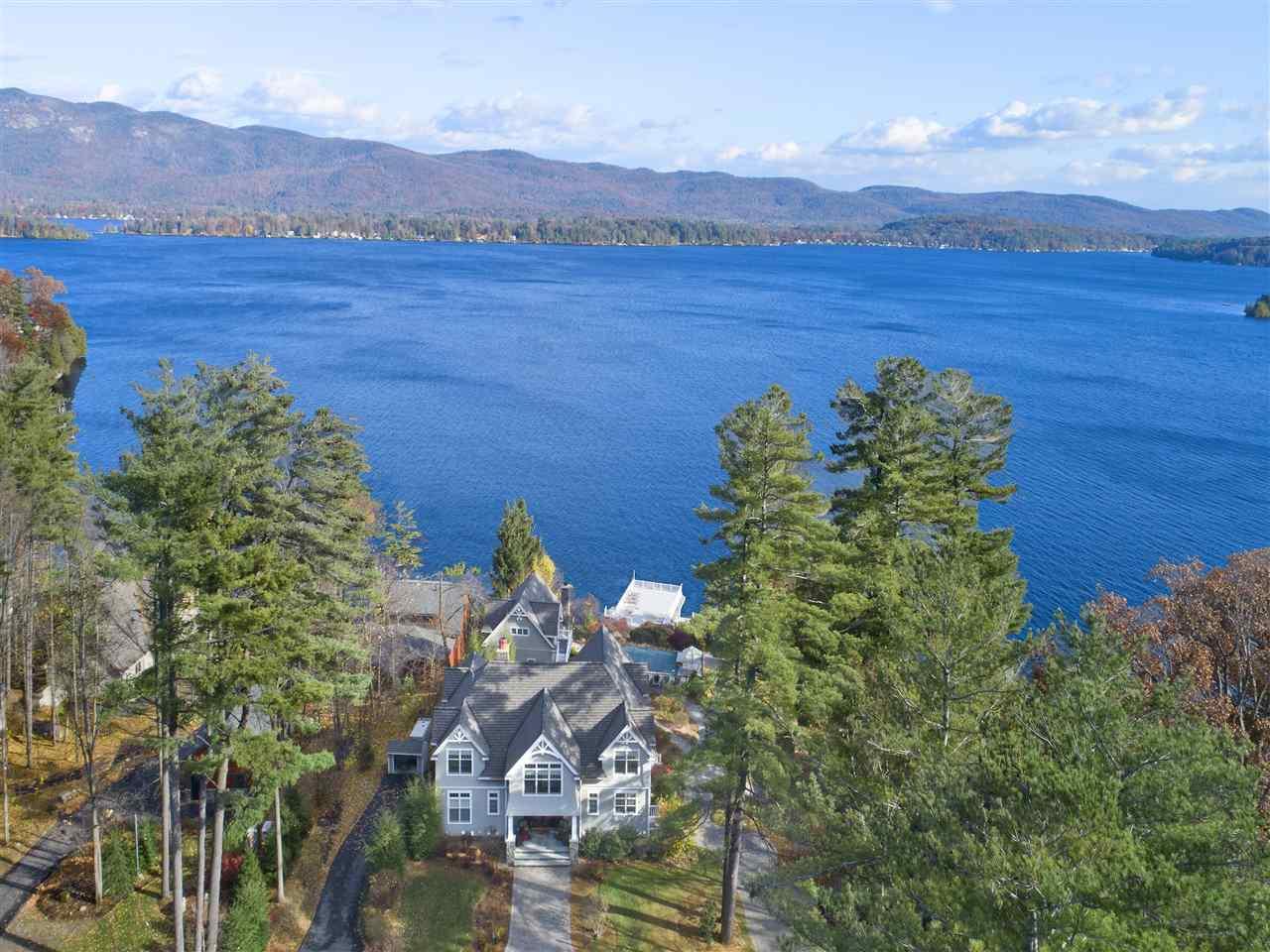 Lake Georg image 32
