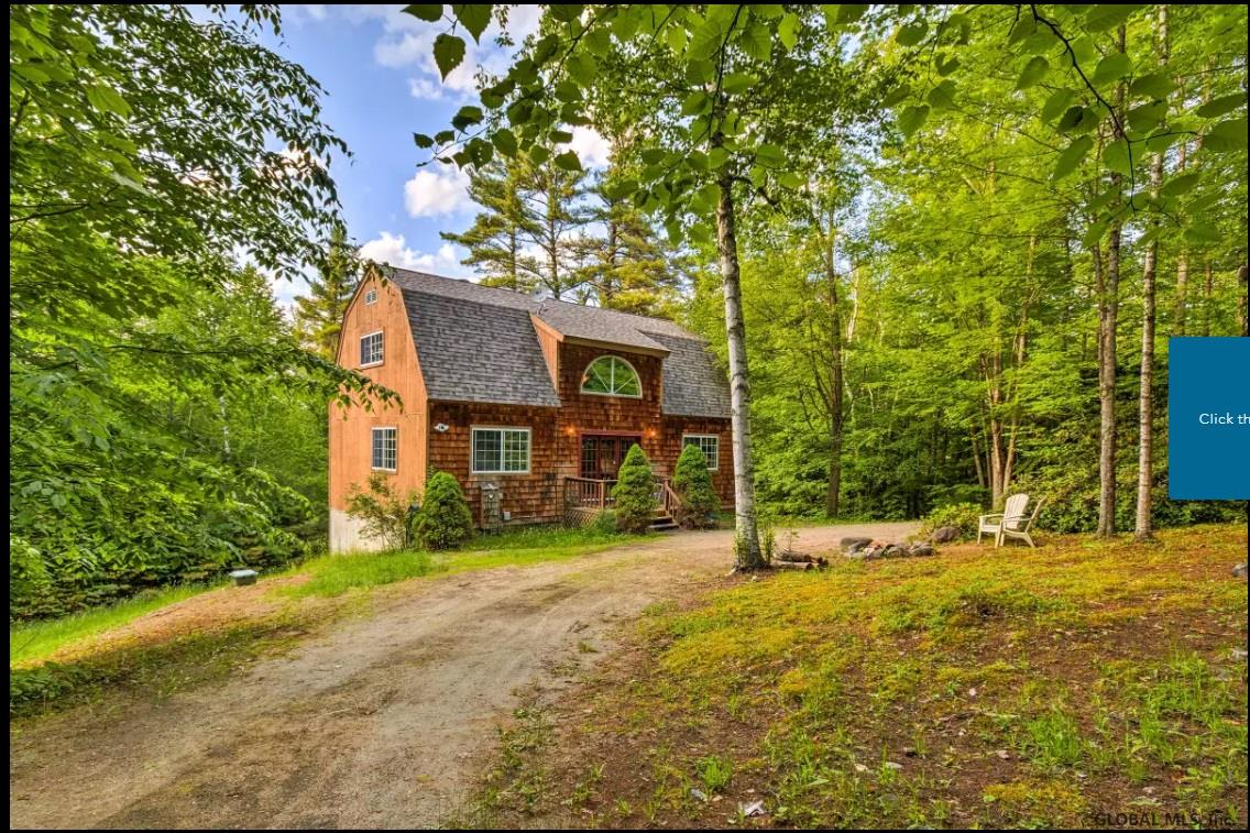 204 Blue Bay Rd, Chestertown, NY 12817