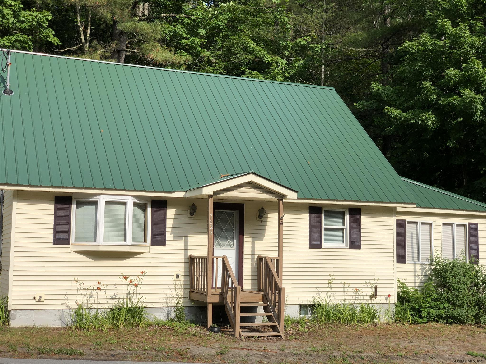 7823 State Route 9, Pottersville, NY 12817