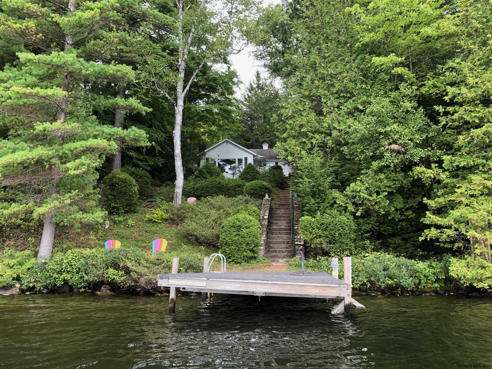 97 East Shore Dr, Chestertown, NY 12817