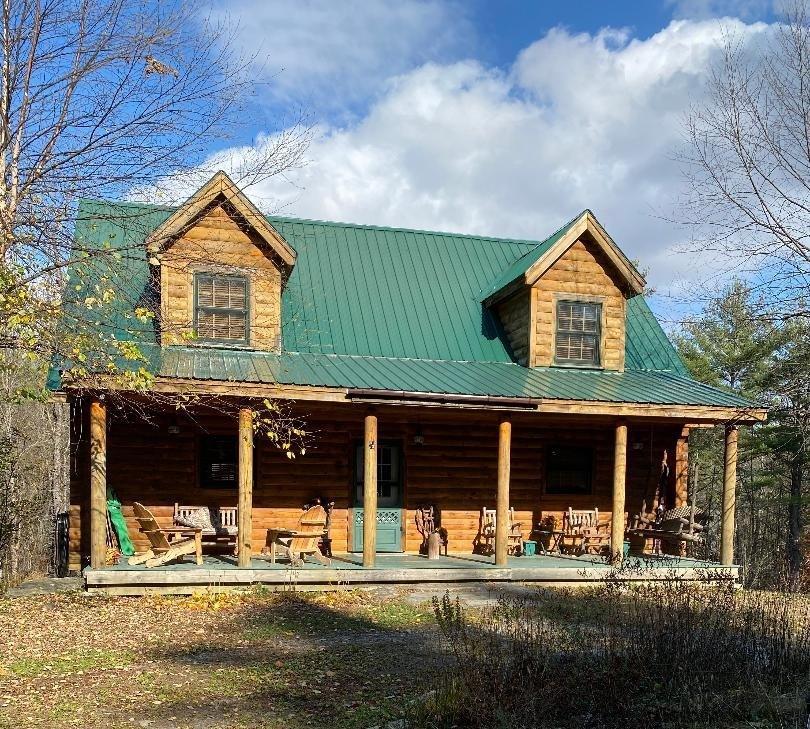 45 Padanarum Spur, Brant Lake, NY 12815