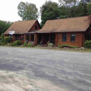 662 State Route 149, Cleverdale, NY 12804