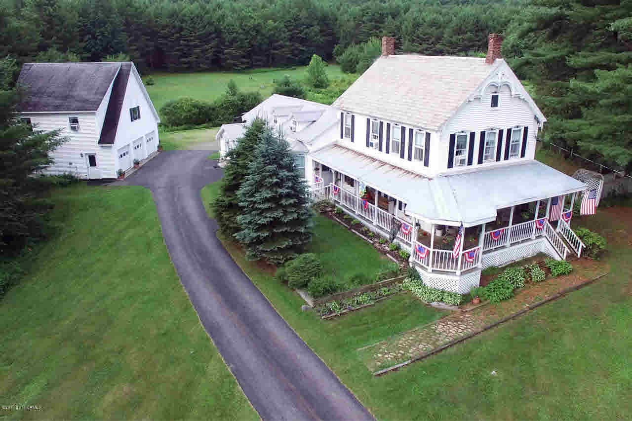 69 Route 28, Warrensburg, NY 12885