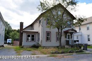 46 Geer St, Glens Falls, NY 12801