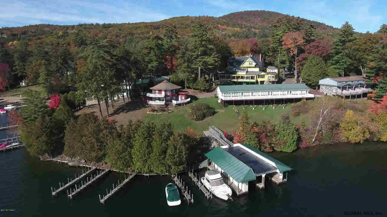 Lake George image 1
