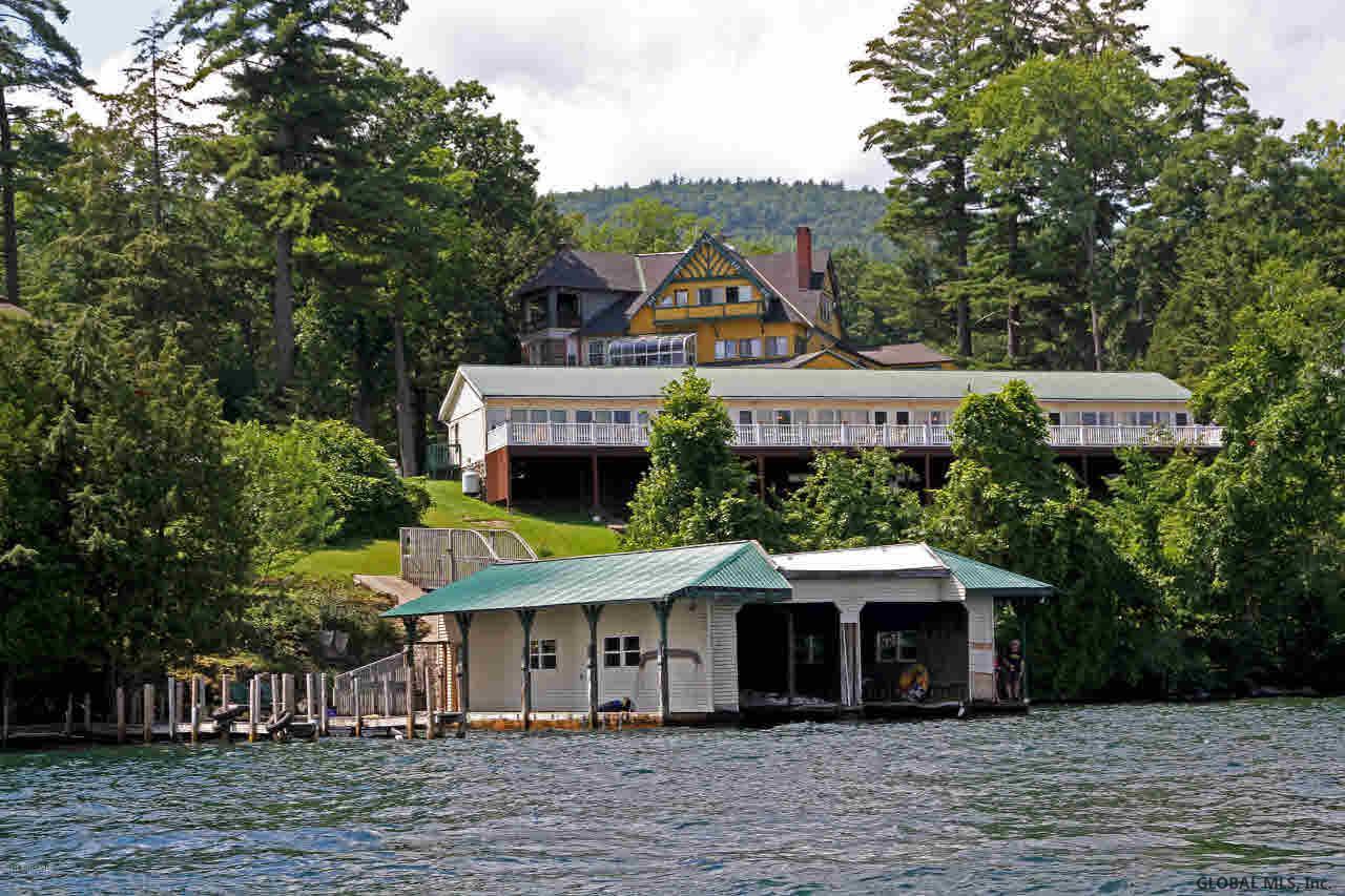 Lake George image 3