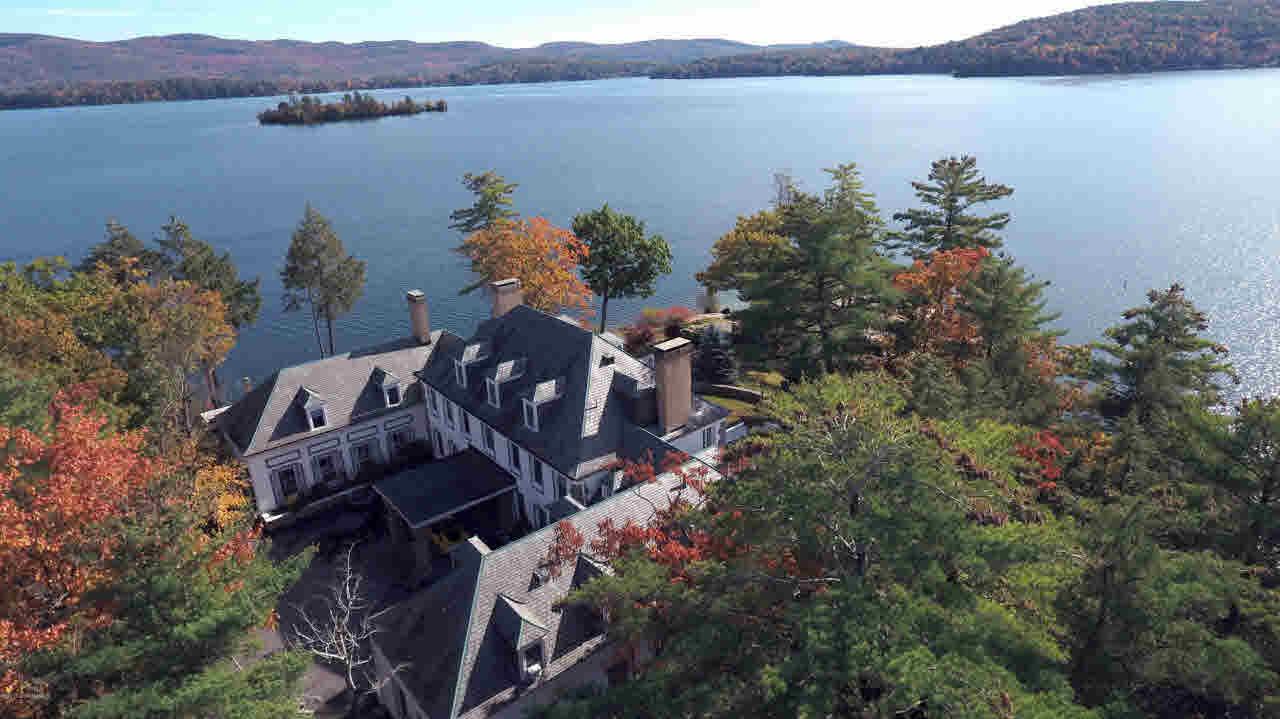 Lake Georg image 2
