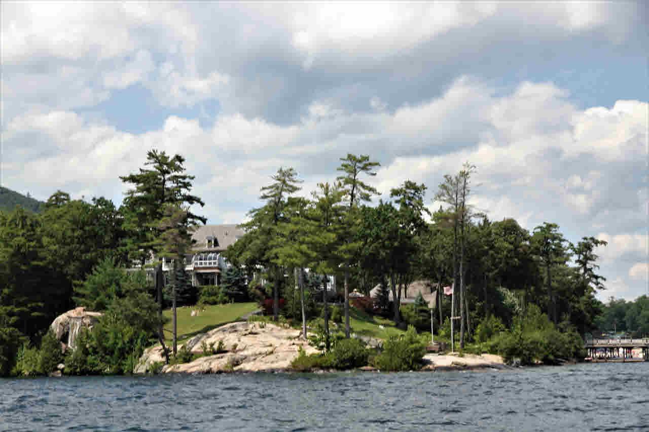 Lake Georg image 37