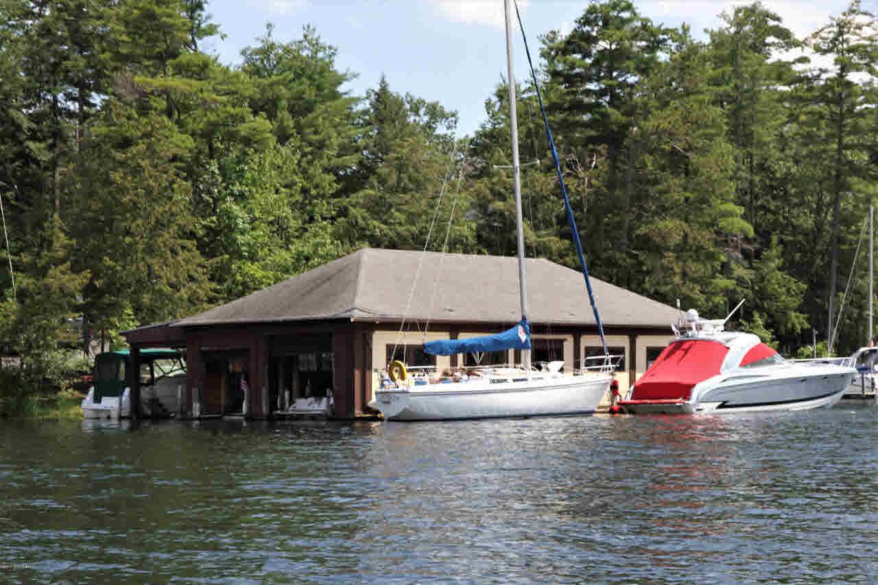 Lake Georg image 38