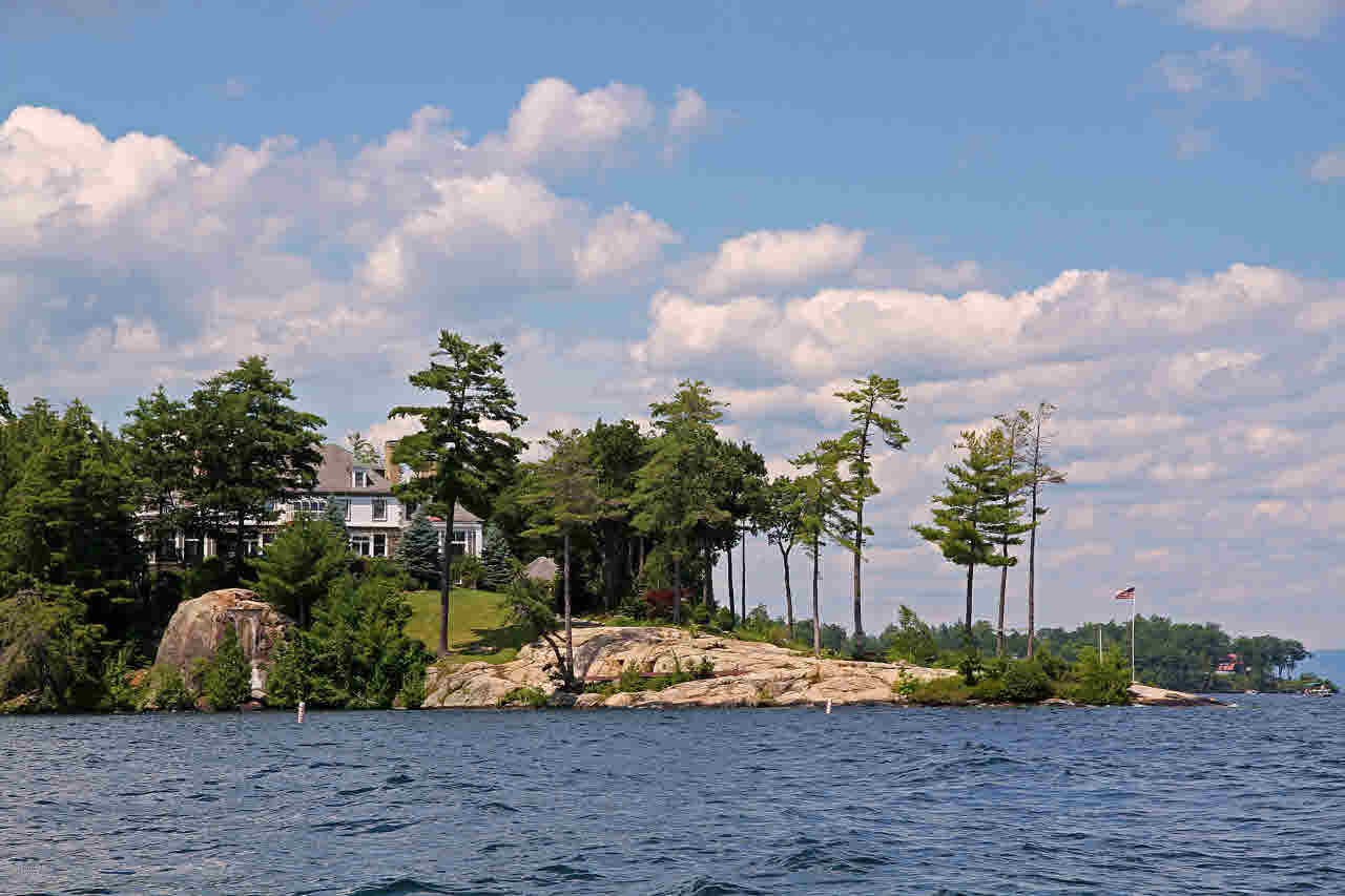 Lake George image 6