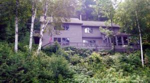 542 East Shore Drive, Adirondack, NY 12808