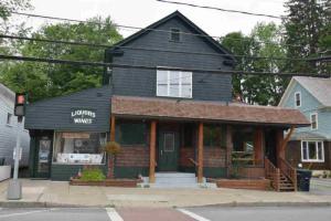 4983 Lake Shore Dr, Bolton Landing, NY 12814