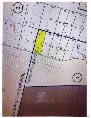 Lot 1 Smith St, Lake George, NY 12845