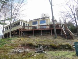 142 Jerry Savarie Rd, Indian Lake, NY 12842