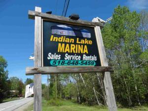 206 Lake Shore Dr, Indian Lake, NY 12842