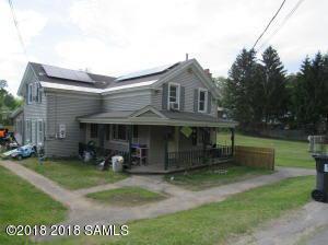 32-34 Baldwin Avenue, Hudson Falls, NY 12828