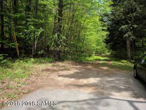 Lot F Cramer Ridge Road, Lake George, NY 12845