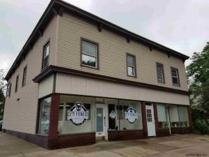 158 Warren Street, Glens Falls, NY 12801
