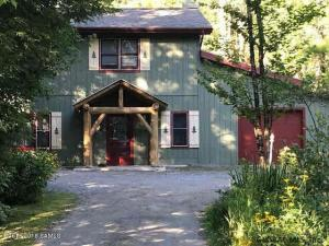1382 Friends Lake Road, Chestertown, NY 12817