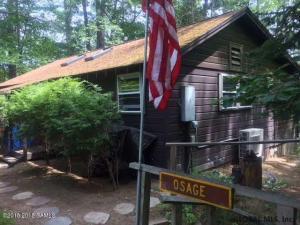 3915 Wakonda E. Schroon River Road, Pottersville, NY 12860