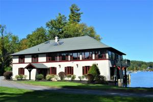 11 Cramer Point Rd (pvt), Lake George, NY 12845