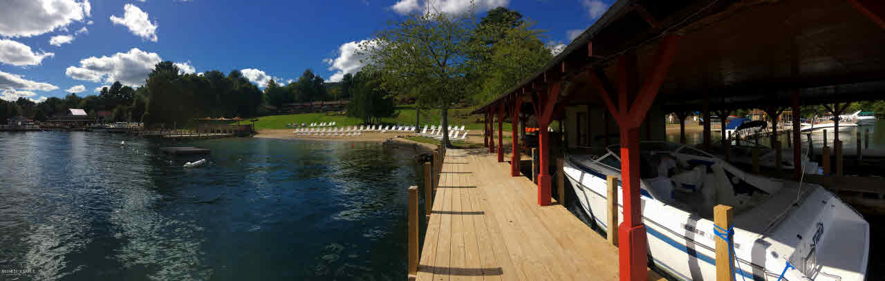 Lake Georg image 50