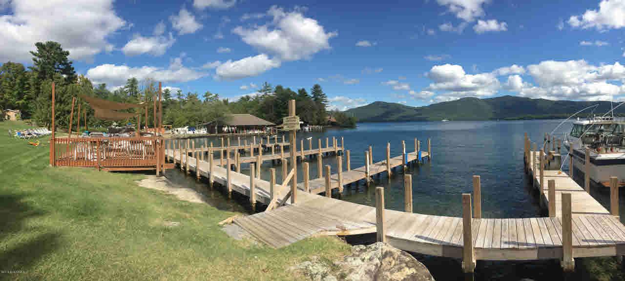 Lake Georg image 51