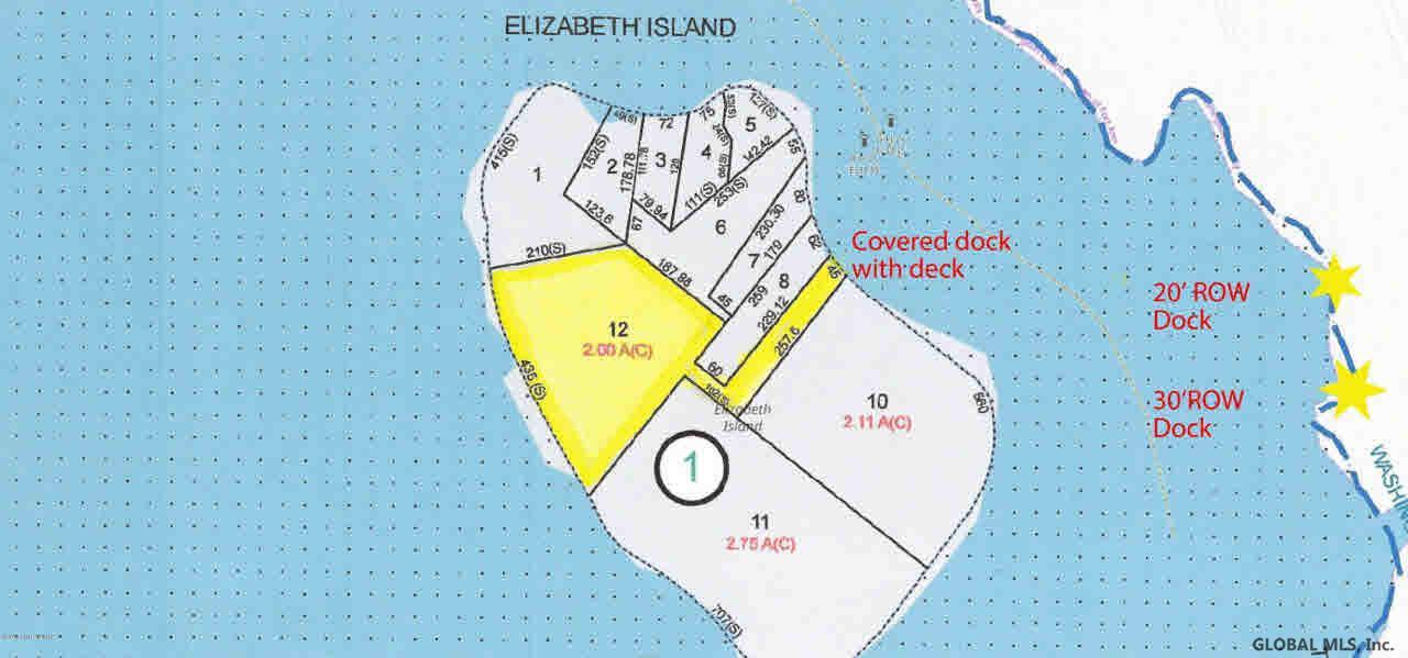 6 Elizabeth Island, Bolton Landing, NY - Property Listing ... on