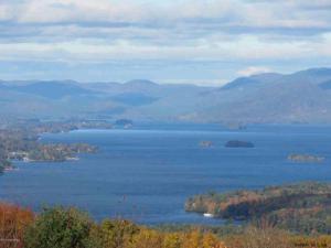 Lot B Chateau Cordillera Estates, Lake George, NY 12845