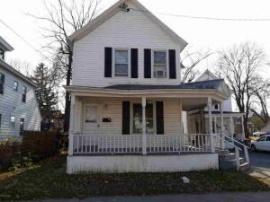 7 Fulton St, Glens Falls, NY 12801