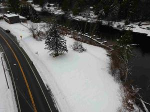 State Route 8, Brant Lake, NY 12815