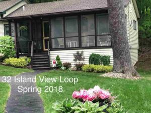 32 Island View Loop, Diamond Point, NY 12824
