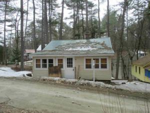 36 Pine Road, Lake Luzerne, NY 12846