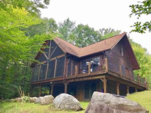 Waterfront Property Lake George: Lakefront Real Estate