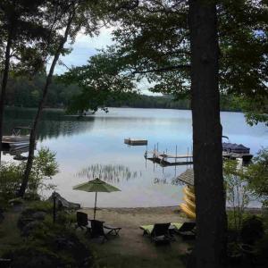 1178 N Sherman Lake Rd, Brant Lake, NY 12815