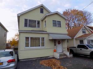 2135 Van Vranken Av, Schenectady, NY 12308