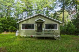 537 South Shore Rd, Speculator, NY 12164