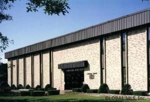 4 Computer Dr West, Albany, NY 12205
