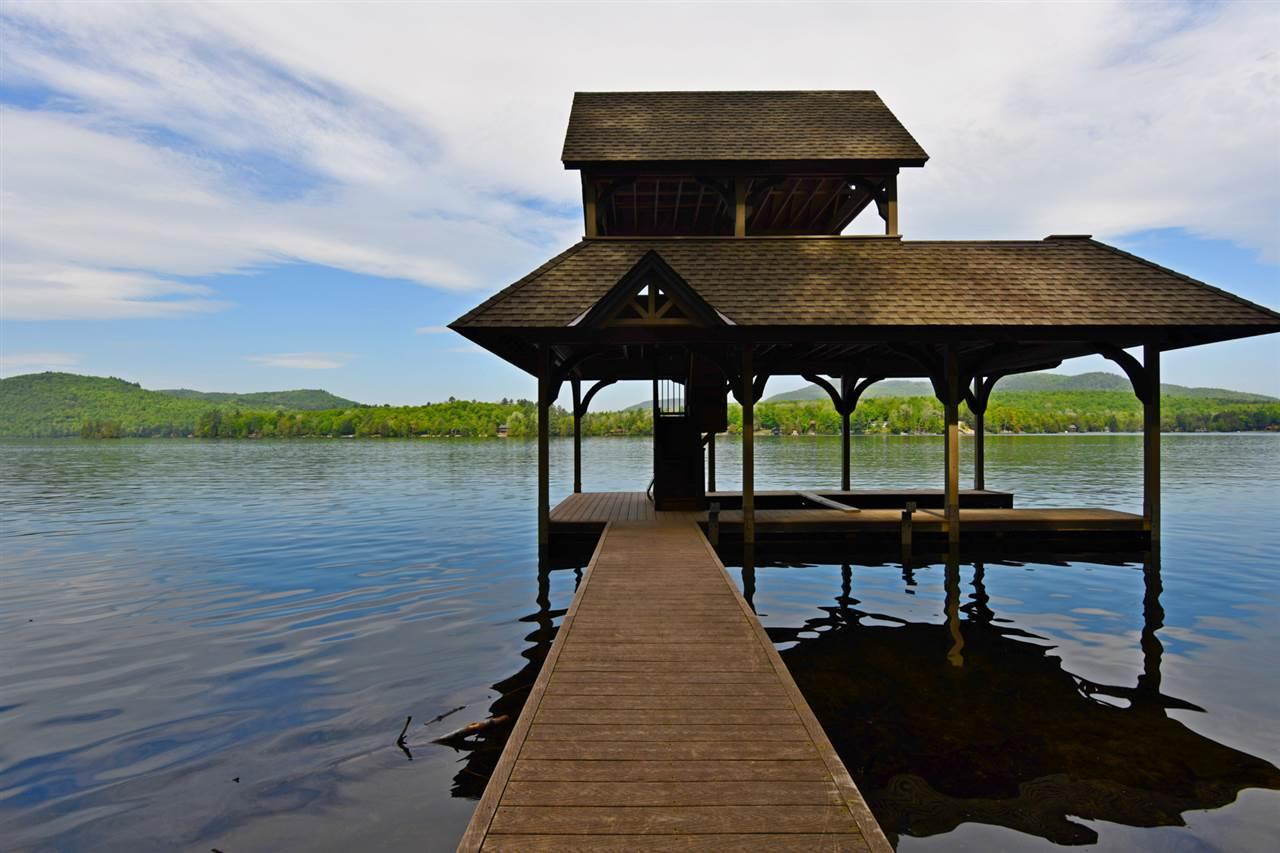 Brant Lake image 1