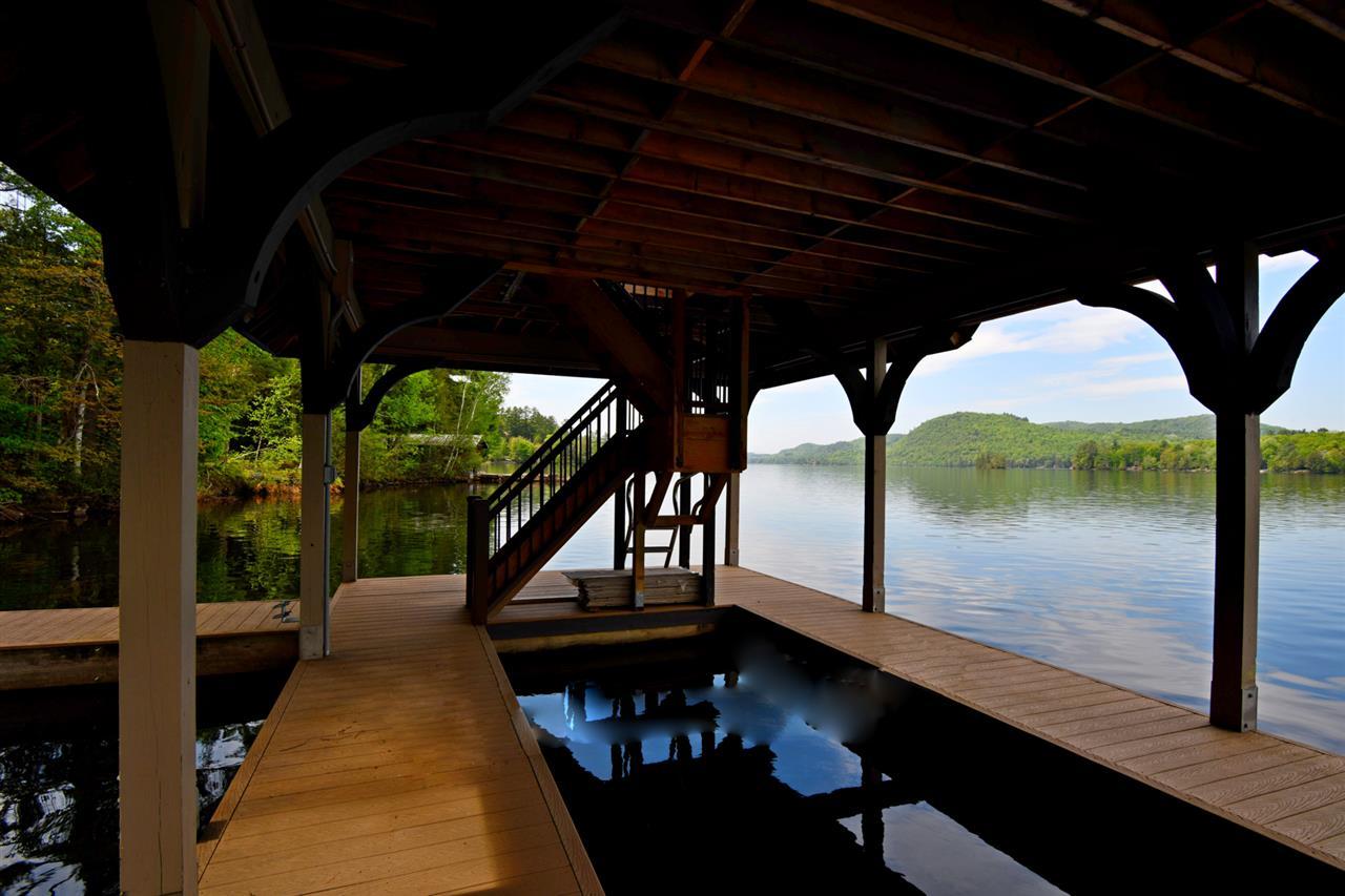 Brant Lake image 7