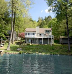 163 Barkley Lake Rd, Salem, NY 12865